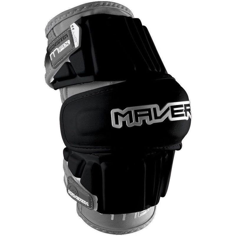 Maverik Max Lacrosse Arm Pads | Top String Lacrosse