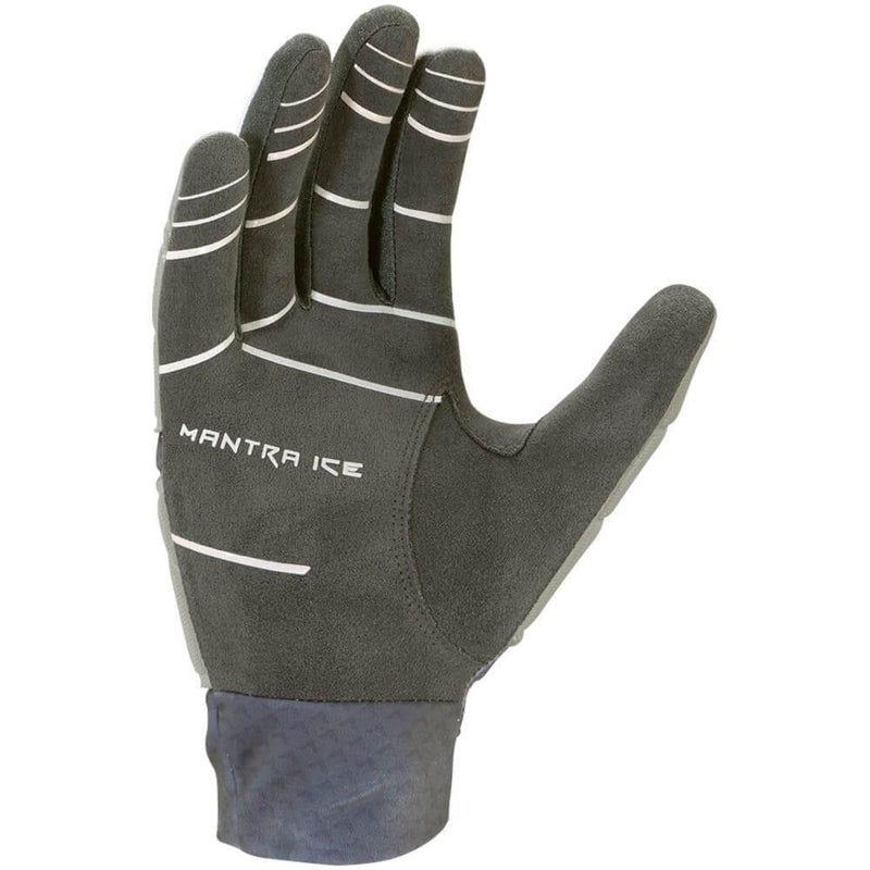 Brine Mantra Ice Women's Lacrosse Gloves | Top String Lacrosse
