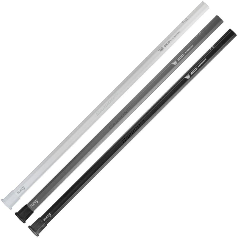 ECD Carbon 2.0 Composite Attack Lacrosse Shaft | Top String Lacrosse