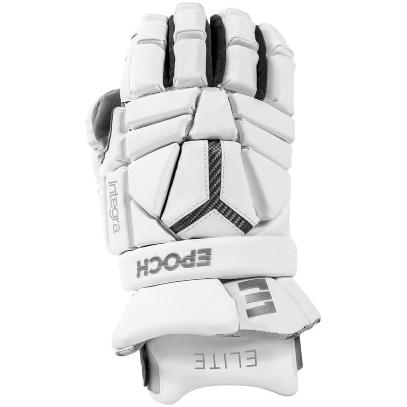 Epoch Integra Elite Lacrosse Gloves | Top String Lacrosse