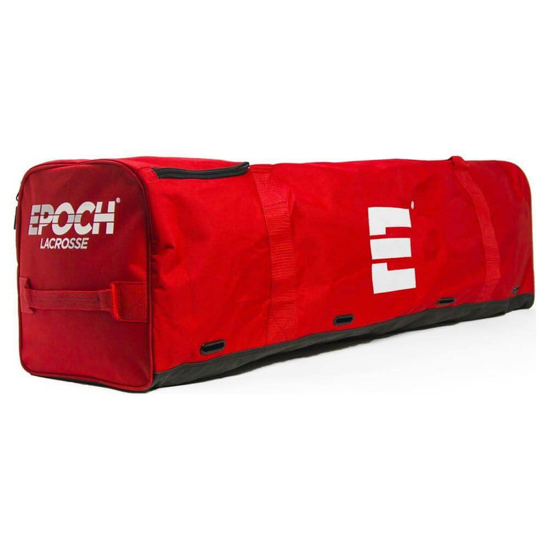Epoch Sideline Lacrosse Equipment Bag | Top String Lacrosse