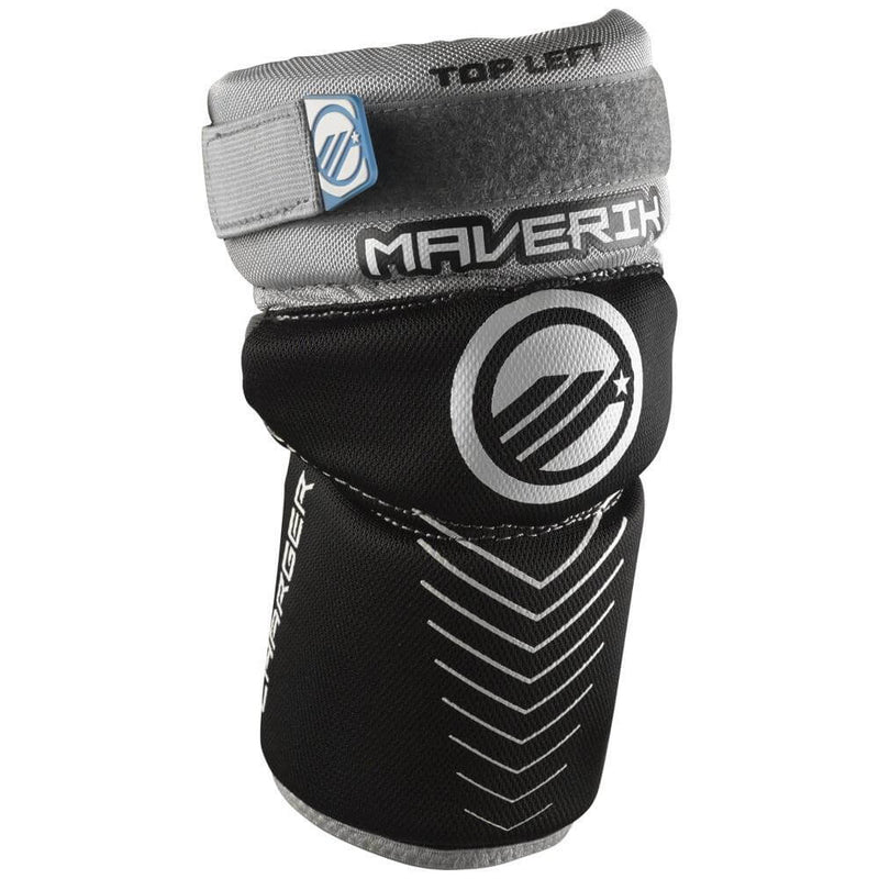 Maverik Charger Youth Lacrosse Arm Pads | Top String Lacrosse