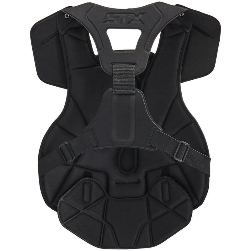 STX Shield 400 Lacrosse Goalie Chest Protector | Top String Lacrosse