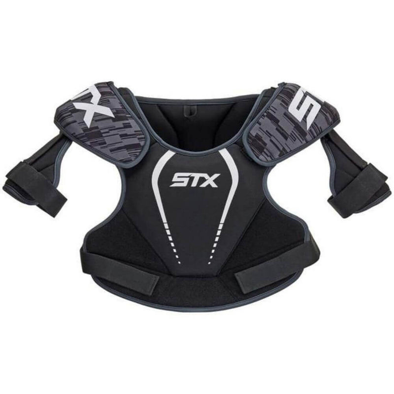 STX Stallion 75 Lacrosse Shoulder Pads - Top String Lacrosse