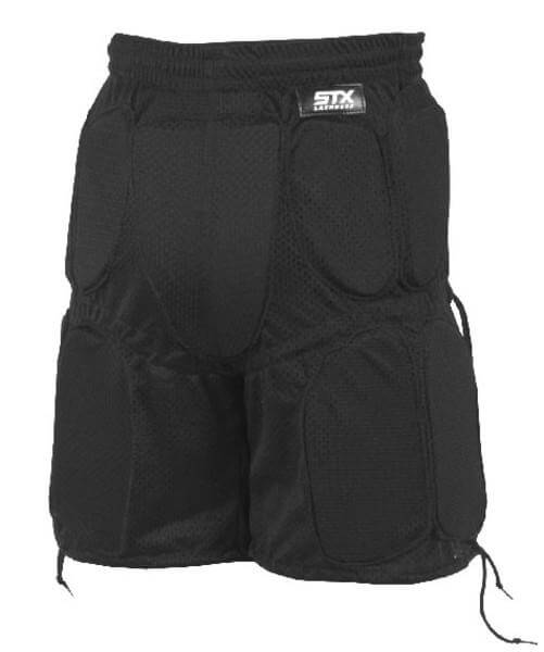 STX Youth Lacrosse Goalie Pants | Top String Lacrosse