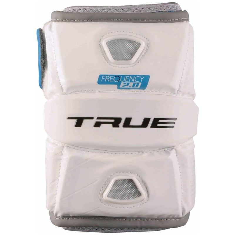 TRUE Frequency 2.0 Lacrosse Elbow Pads | Top String Lacrosse