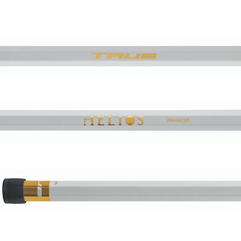 TRUE Helios Composite Women's Lacrosse Shaft - Top String Lacrosse