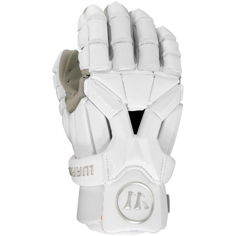 Warrior Burn Pro Lacrosse Gloves | Top String Lacrosse