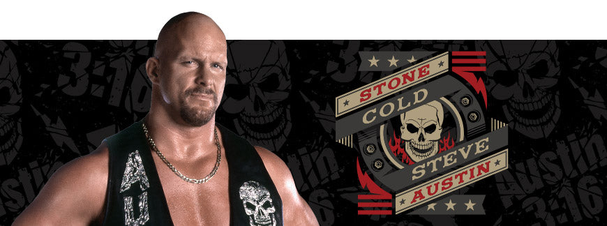 Stone Cold Steve Austin Collection