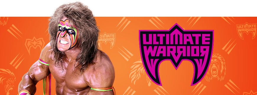 Ultimate Warrior Collection