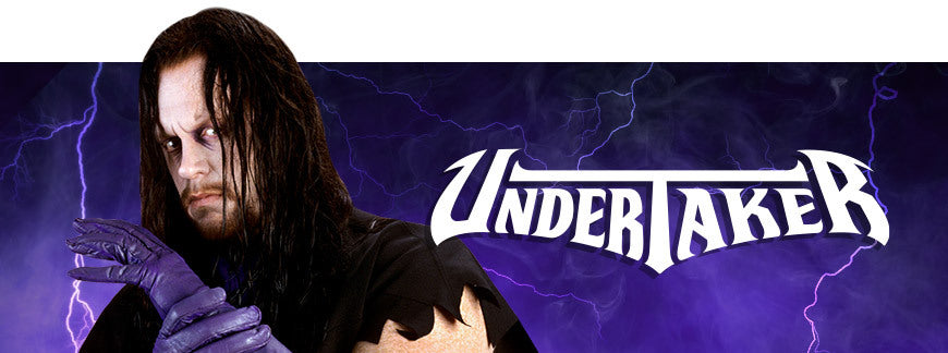 Undertaker Collection