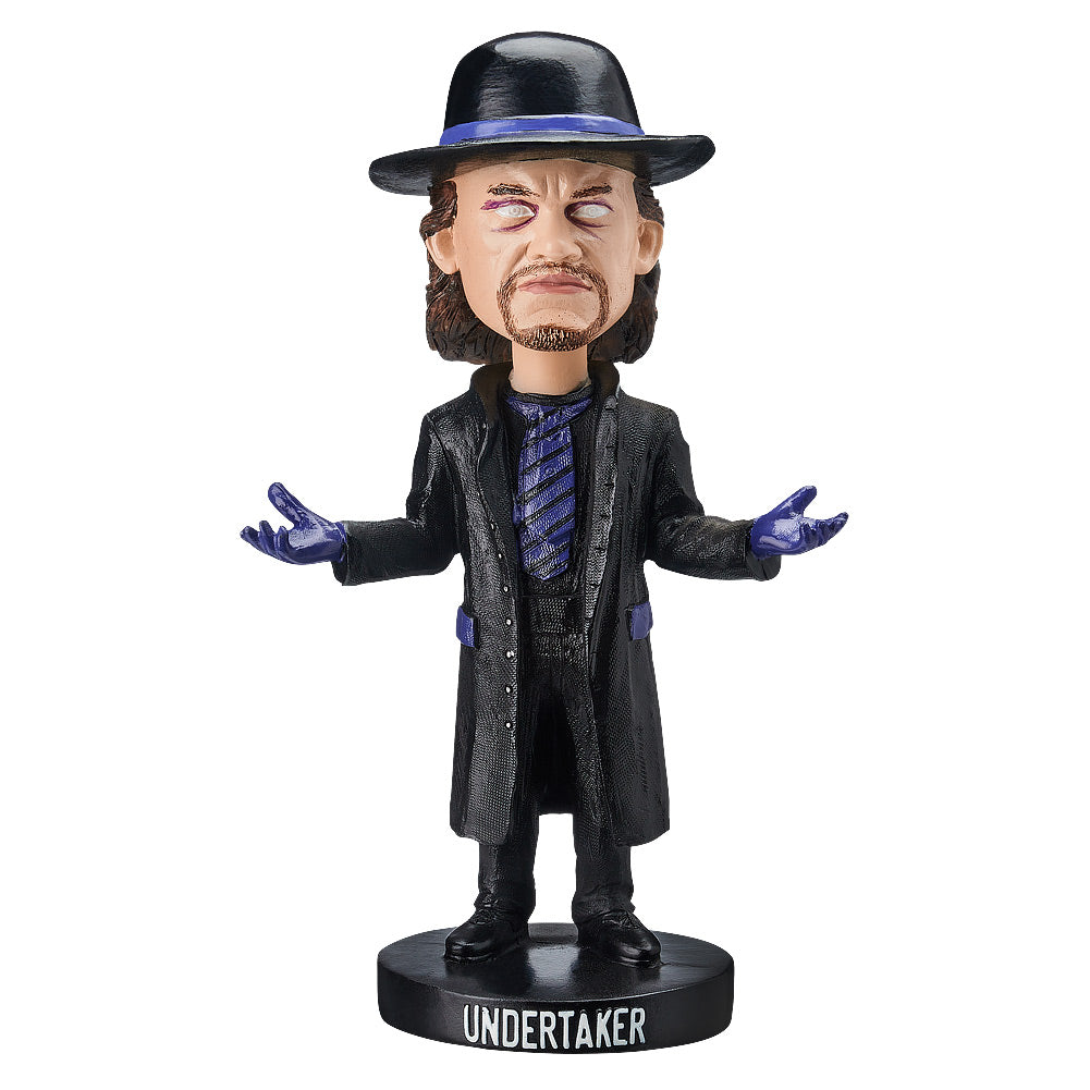 Undertaker Series #1 Bobblehead