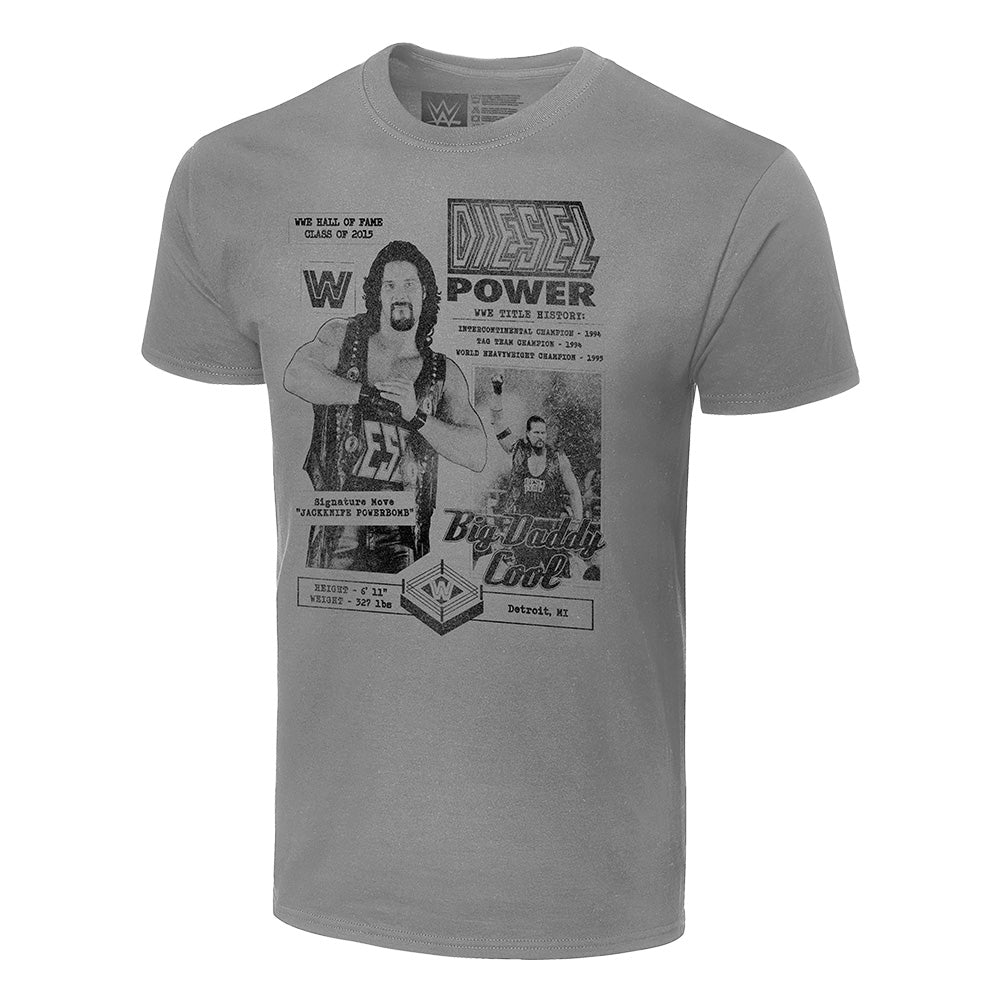 Diesel Fanzine Graphic T-Shirt