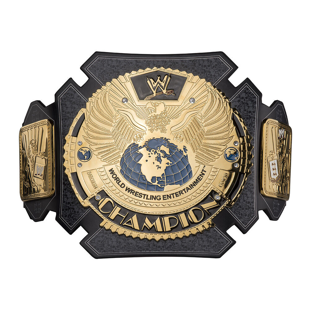 "Triple H ""25 Years"" Signature Series Championship Replica Title"