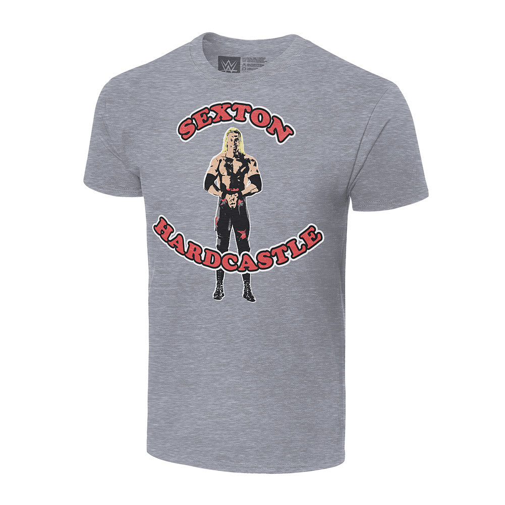 "Edge ""Sexton Hardcastle"" Rookie Collection T-Shirt"