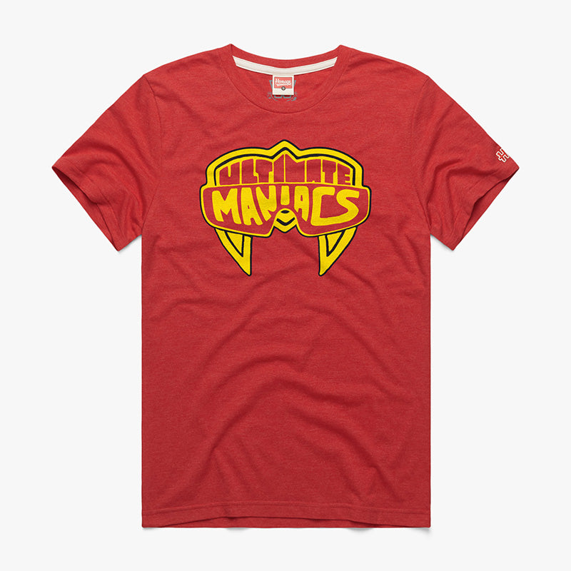 Ultimate Maniacs Homage T-Shirt