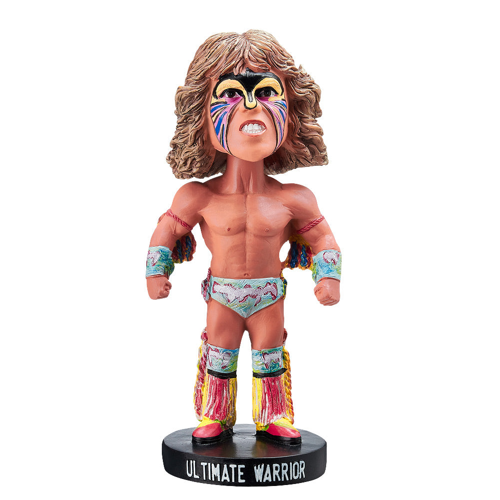 Ultimate Warrior Series #1 Bobblehead