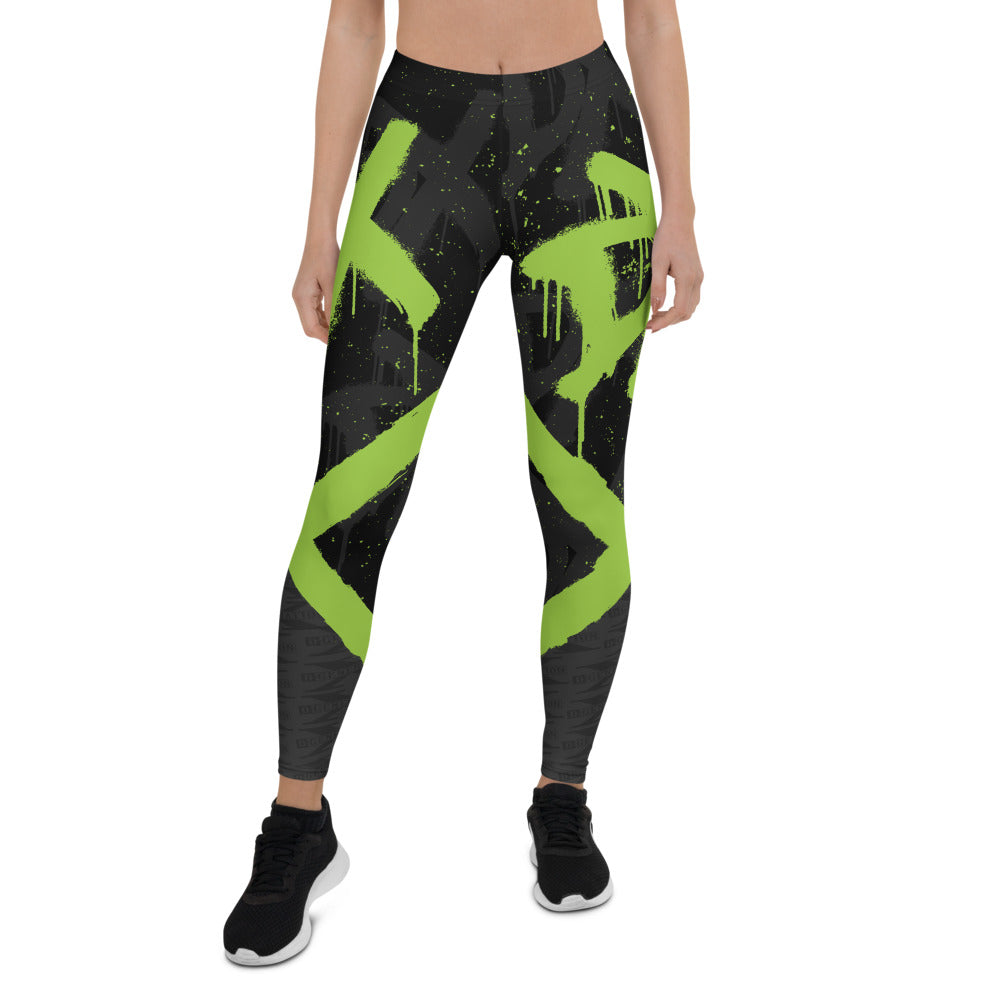 D-Generation X Women's Leggings