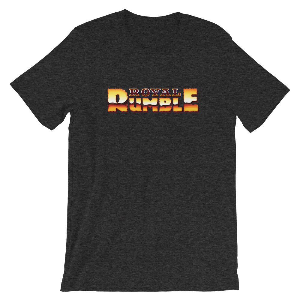 Royal Rumble '89 T-Shirt