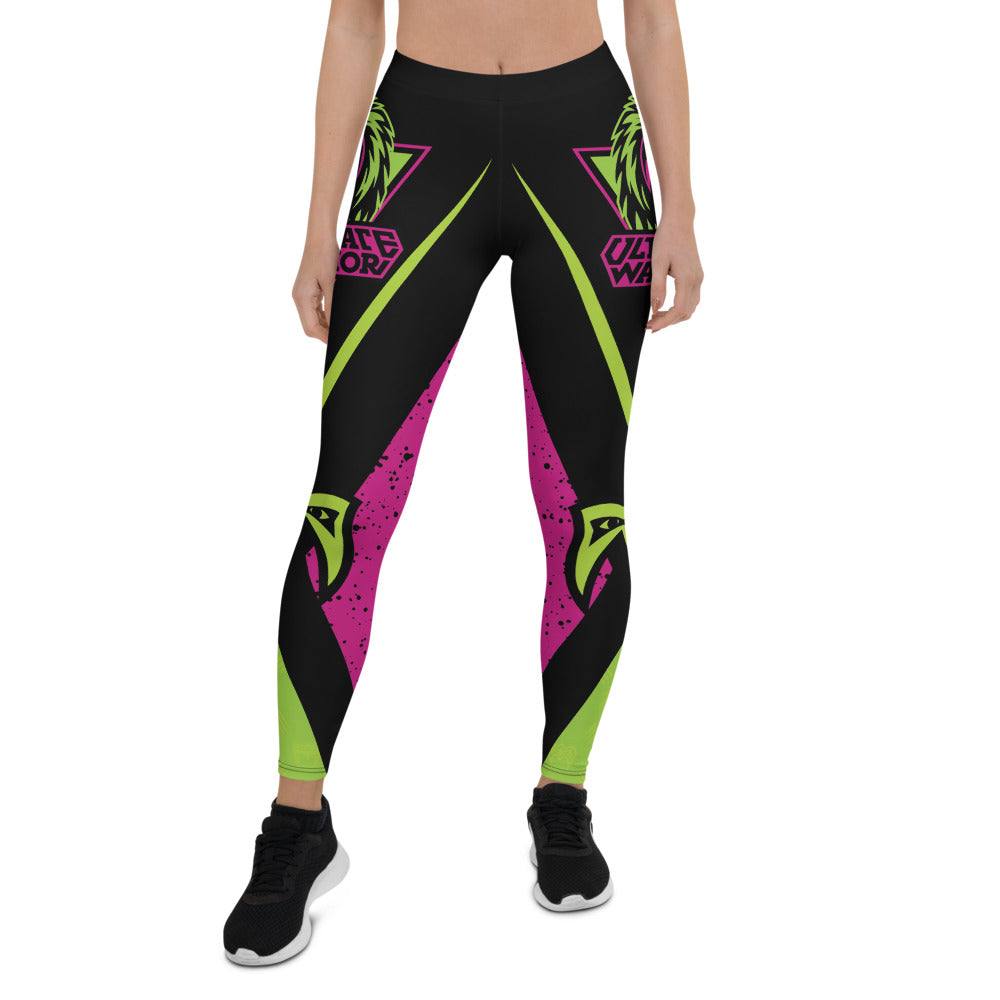 Ultimate Warrior Women's Leggings