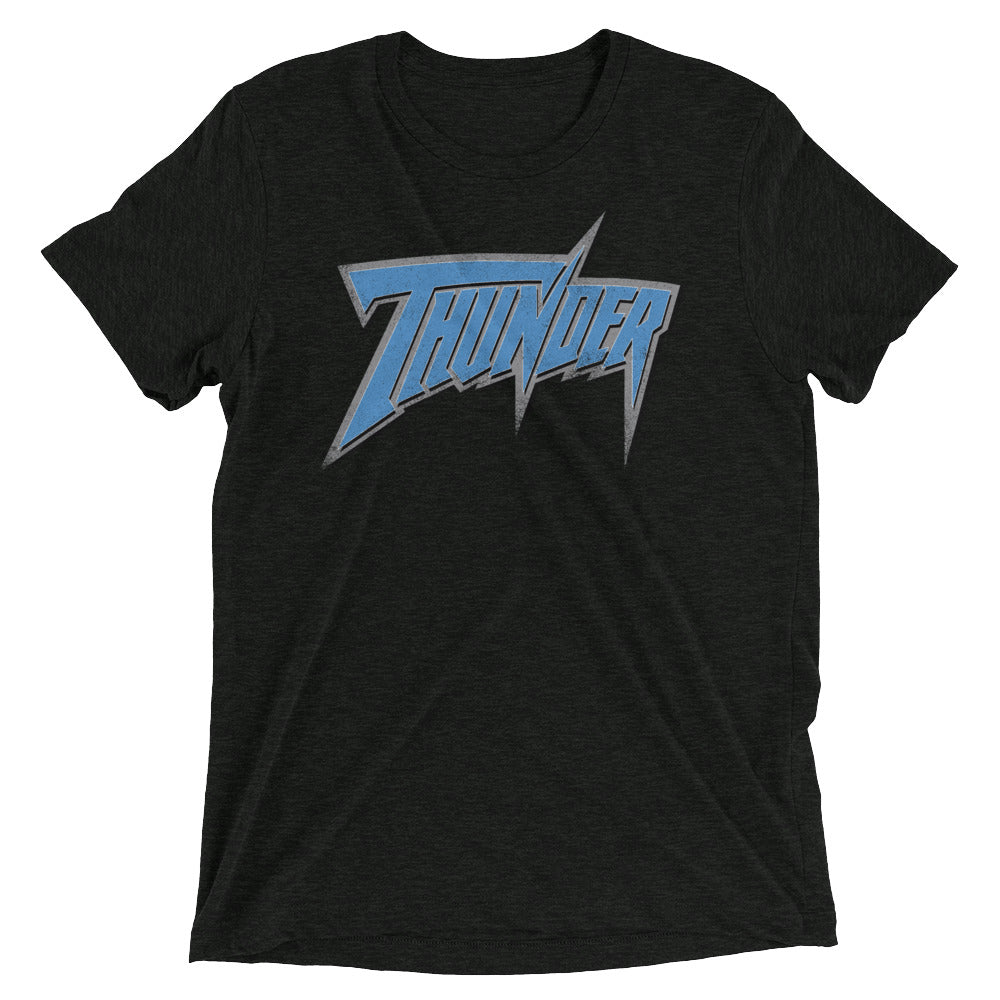 WCW Thunder Old School T-Shirt