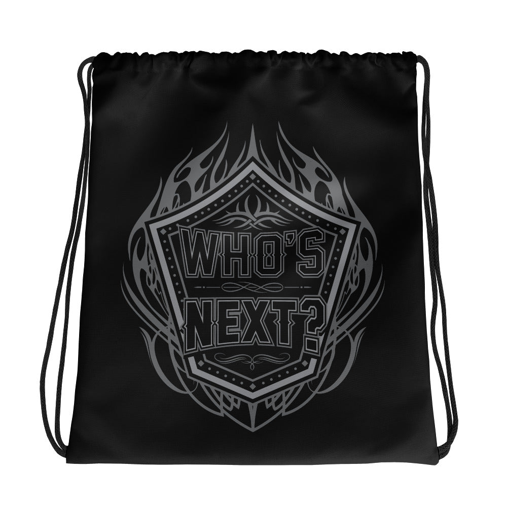 Goldberg Drawstring Bag