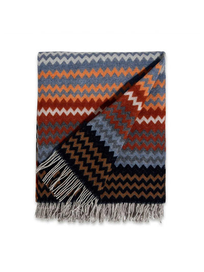 Missoni Home Humbert Throw 130 x 190 freeshipping - Nour Butikken