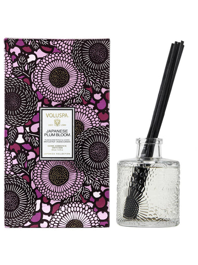 Japanese Plum Bloom Reed Diffuser 100ML