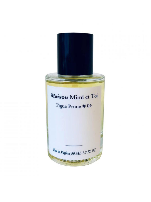 Mimi Et Toi Figue Prune #04 - Eau De Parfume - 50ML freeshipping - Nour Butikken