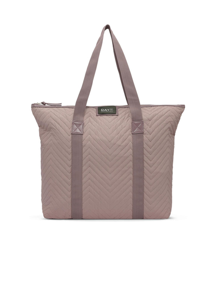 Day Et Gweneth RE-X Chewron Bag freeshipping - Nour Butikken