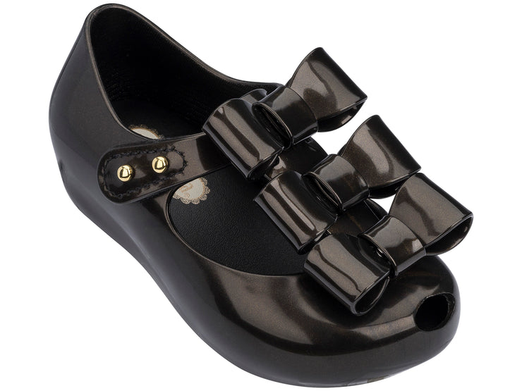 Mini Melissa Ultragirl Triple Bow - M DREAMS