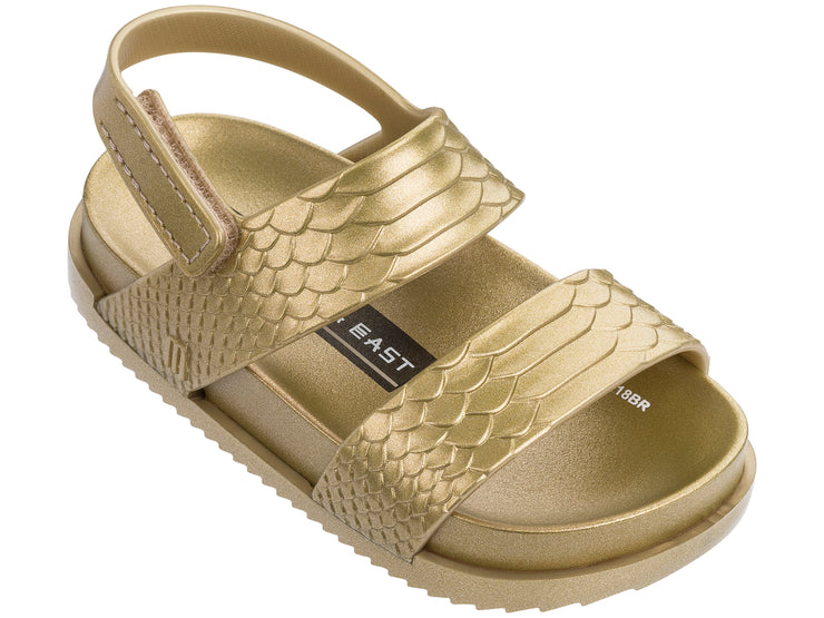 Mini Melissa Baja East Cosmic Sandal - M DREAMS