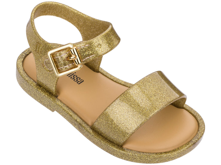 Mini Melissa Mar Sandal II - M DREAMS