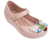 Mini Melissa Vivienne Westwood Ultragirl XII Wings - M DREAMS