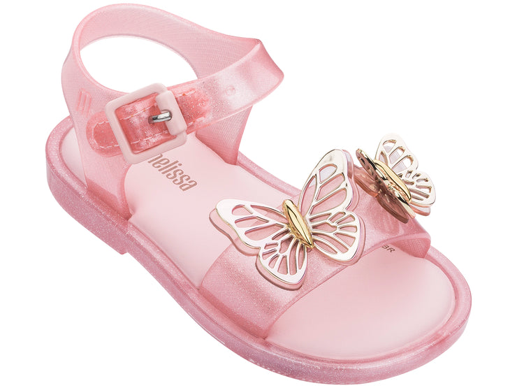 Mini Melissa Mar Sandal Fly - M DREAMS