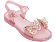 Mel Mar Sandal Fly Light Pink