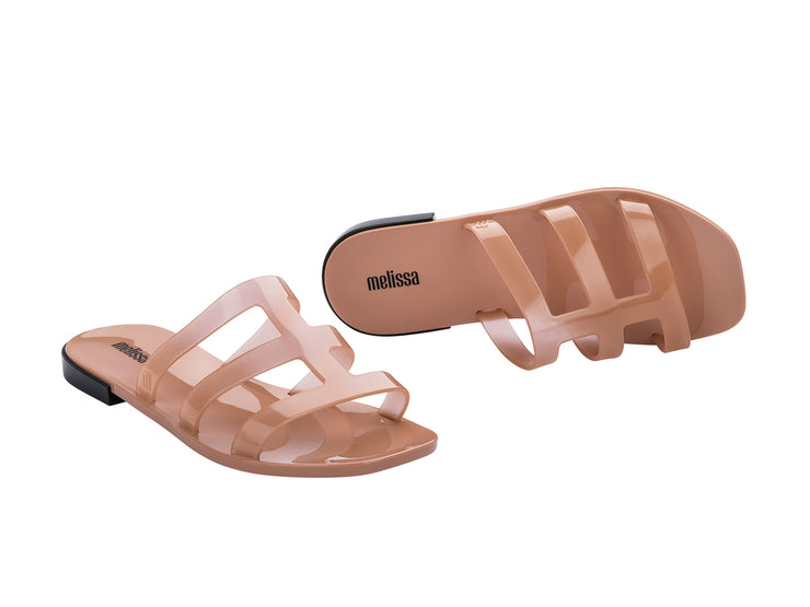 Caribe Slide Brown