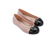 MM JUNIOR Sweet Love Cap Toe Nude