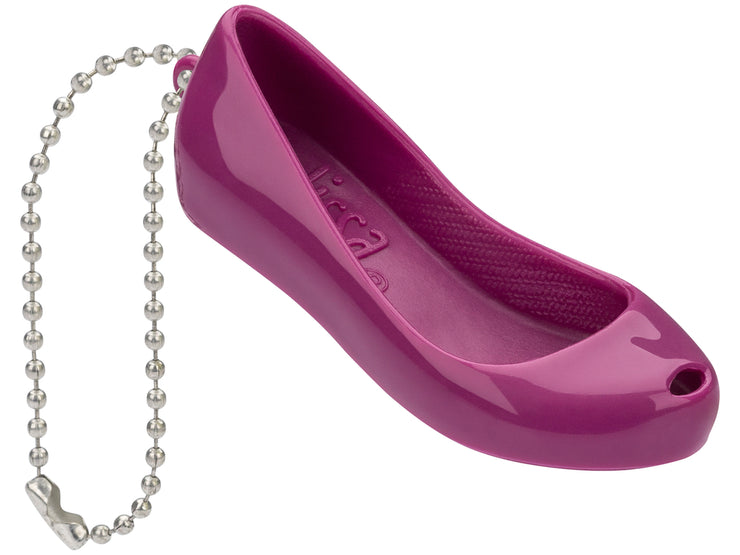 Ultragirl Keyring Purple