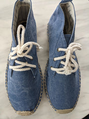 Desert Boot Denim (Men)