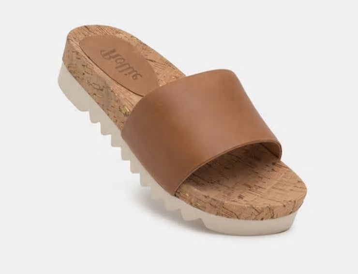 Slide Tooth Wedge Cork - M DREAMS
