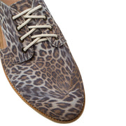 Derby Sidecut Brown Leopard