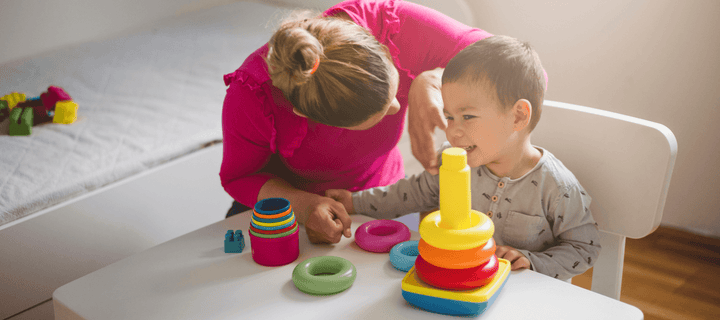 5 Tips For Toddler Discipline