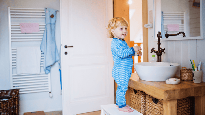 4 Potty Training Supplies You Need in 2021