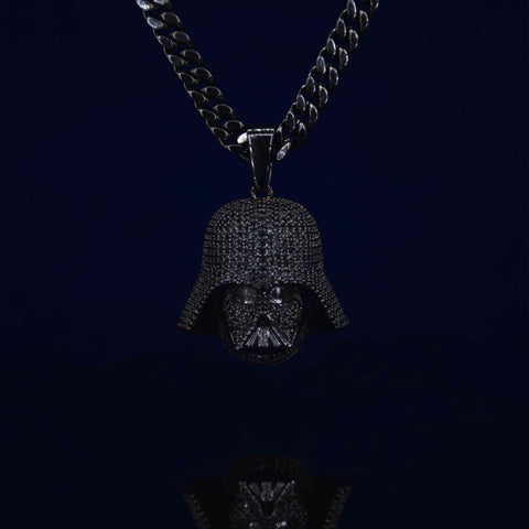 Black Pendant Combination