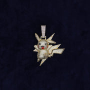 Pokemon Series Pikachu Pendant