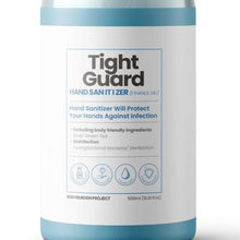 Load image into Gallery viewer, TPC Materials Handling - Tight Guard Hand Sanitizer