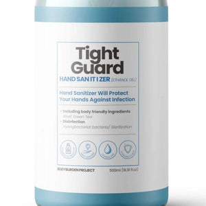 TPC Materials Handling - Tight Guard Hand Sanitizer