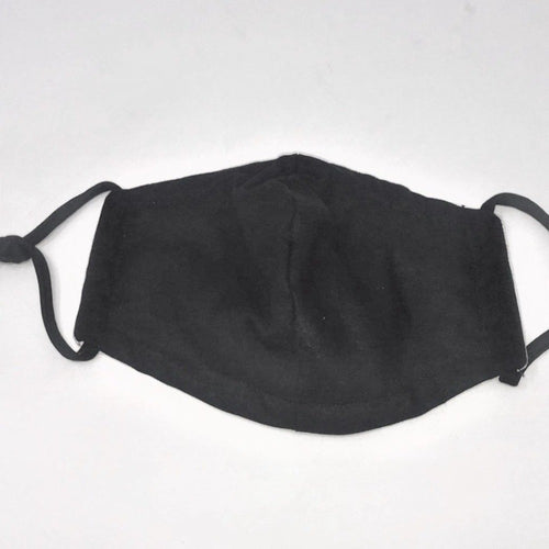 Cotton face mask - handcrafted and locally made in California