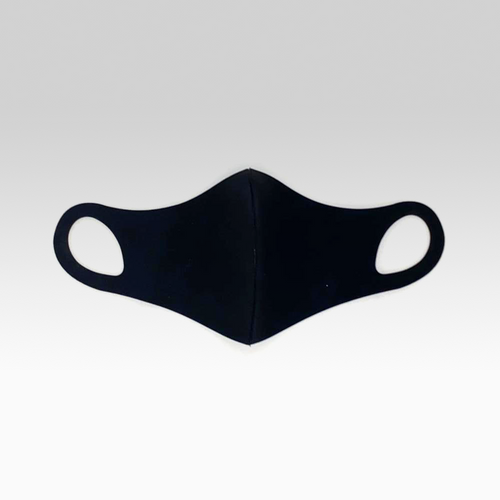 Neoprene Antibacterial Reusable Face Mask